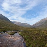 Braeriach Traverse, Cairngorm National Park