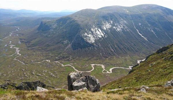 Cairngorm & northern Corries