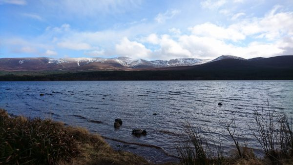 Cairngorm walking trips mountain adventure