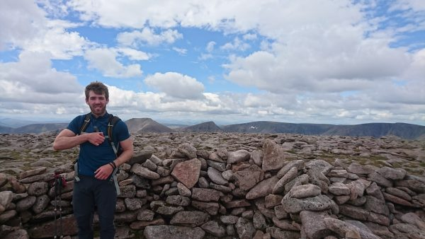 Cairngorm and Northern Corries guided walk
