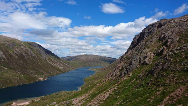 Cairngorm Mountain Adventure