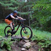 Skills Session – Mtn Bike