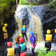 Gorge Adventure Day