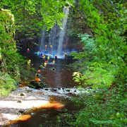Gorge Scramble Adventure Day
