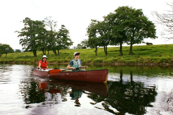 River Spey Trip