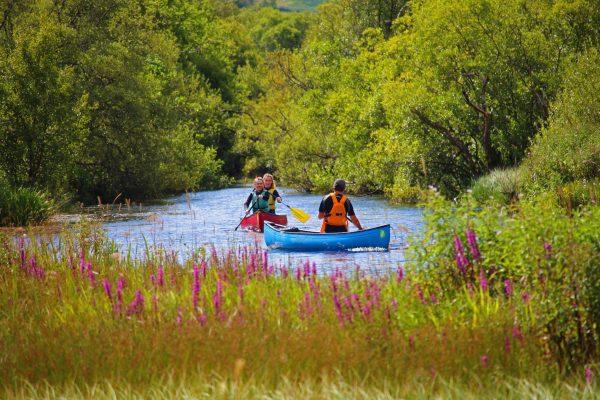 Canoe Explore Day