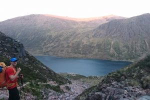 Active Outdoor Pursuits Loch Cairngorms