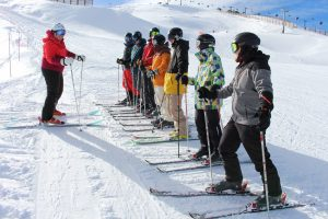 Snowsports Equipment Rental