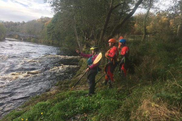 WW Leader Training AquaPlay Scotland 2017