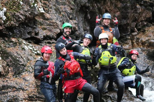 Aviemore & Cairngorms Outdoor Instructor Training Course