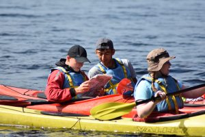 Gold DofE Expeditions