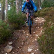 ACtive Outdoor Pursuits Mountain Biking ITC