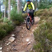 ACtive Outdoor Pursuits Mountain Biking ITCb