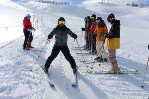 Snowsports Qualifications