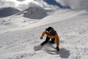 Snowboarding Qualifications
