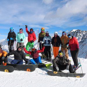 active snowsports school