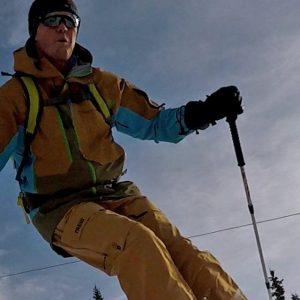 PSIA ski instructor qualification level 1