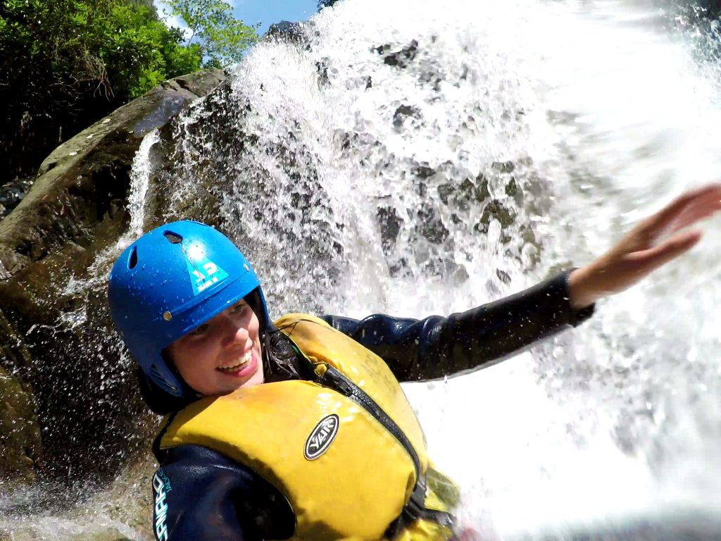 Adventure Activities & days out in Scotland