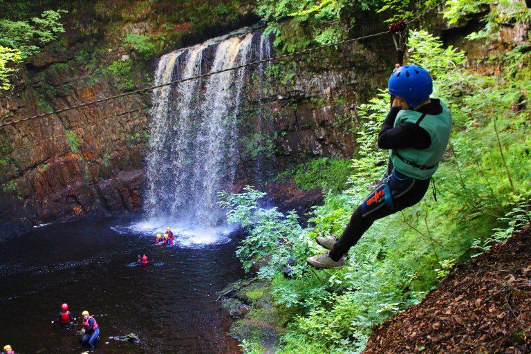 Outdoor Activities in Scotland