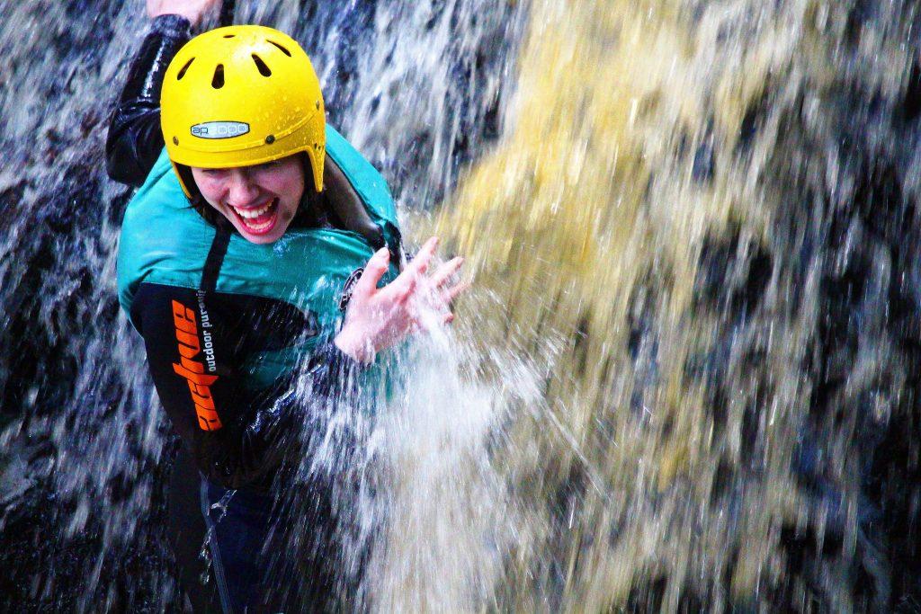 outdoor activities fun and adventure
