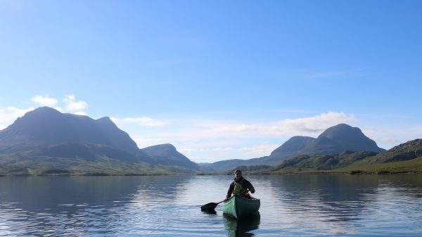expeditions in scotland