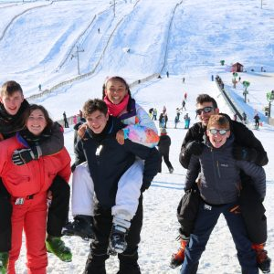 Winter Adventure Holidays