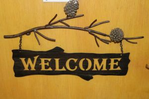 Hostel accommodation in Newtonmore