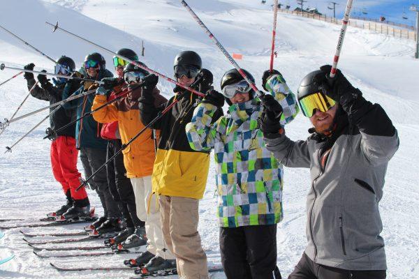 Active Outdoor Pursuits fallback image ski