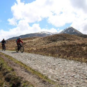 Mountain Bike Journeys