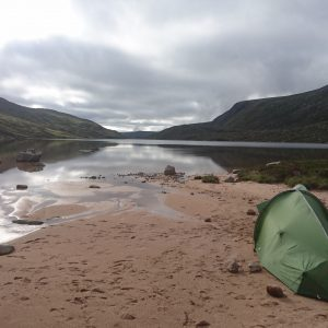 Gold DofE walking expeditions, training, practice and qualifier