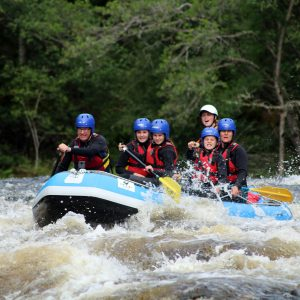 family activity holidays in aviemore, the cairngorms & scotland