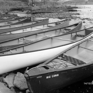 Second hand & used canoes for sale in Aviemore, the Cairngorms & Scotland
