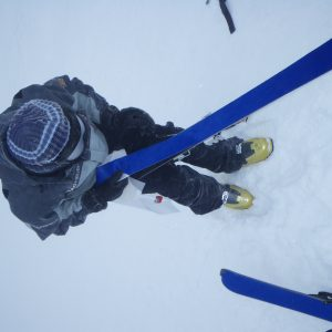 Second hand ski touring kit for sale in aviemore & the cairngorms