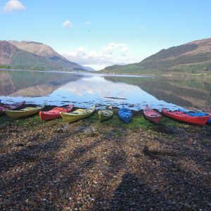 Second hand & used sea kayaks for sale