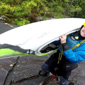 Second hand & used kayaks for sale