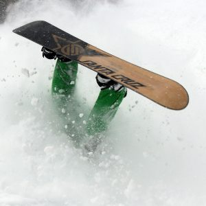 Second hand used snowboards for sale in Aviemore & the Cairngorms