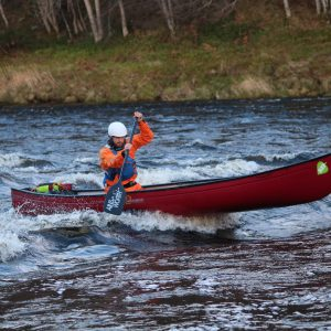 Second hand canoes for sale in aviemore & the cairngorms + Scotland