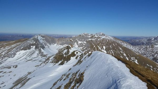 Grey Corries Circuit