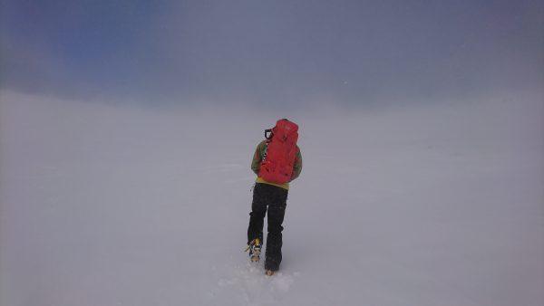 Winter navigation courses