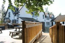 schools outdoor residentials